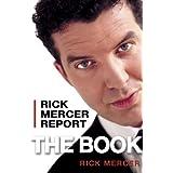 Rick Mercer Report: The Bookby Rick Mercer