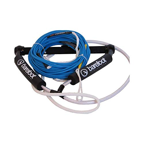 BAMR-M1000-C * Blue Spectra Rope & Handle Combo - 100 Ft