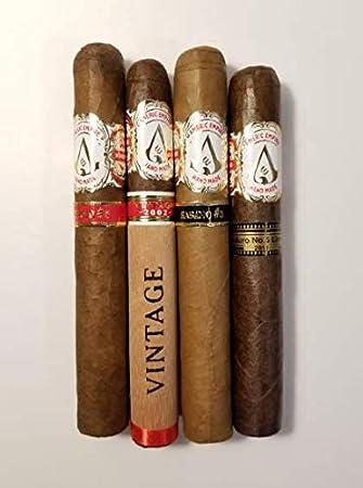 Americ Empire (Fresh Smoking Cigars to Buy on Sale  Tobacco Pure to Smoke  from Honduras