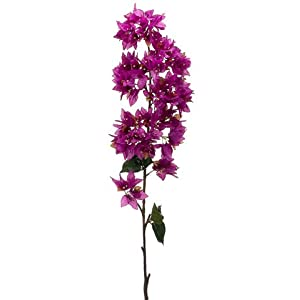 "43"" Bougainvillea Spray Orchid (Pack of 12) 10"