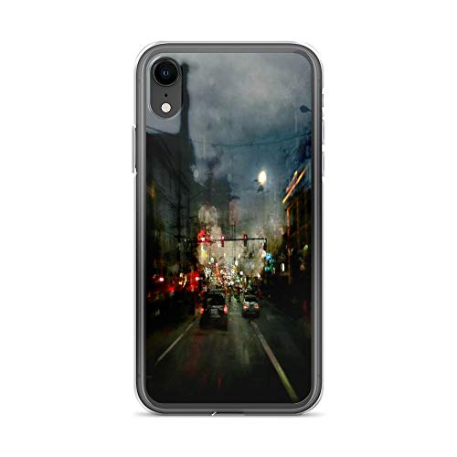 iPhone XR Pure Clear Case Cases Cover in Limbo