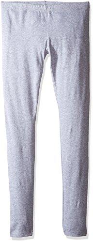 Zenana Women's Outfitters Cotton Spandex Jersey Leggings