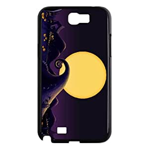 The Nightmare Before Christmas Samsung Galaxy N2 7100 Cell Phone Case Black JD7677845