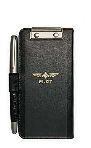 db8c3fd7802 Design 4 Pilots Pilot Aviation kneeboard Compatible for iPhone 6 to 8 Plus  Series. Pilot