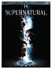 Supernatural: The Complete Fourteenth Season (DVD)The thrilling journey of the Winchester brothers continues as SUPERNATURAL enters its historic fourteenth season. Sam (Jared Padalecki) and Dean (Jensen Ackles) have matched wits with monsters...
