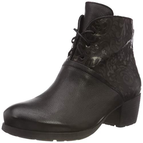 Boots kombi Women's Obajo Desert Think 09 sz 383191 YUpqqvZ
