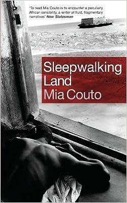Sleepwalking Land[SLEEPWALKING LAND]