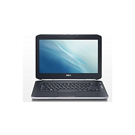DELL Latitude E5420 - PC portátil - 14,1 - Gris (Intel Core i5 2520 M/2.50 GHz, 4 GB de RAM, Disco Duro de 250 GB, grabadora DVD, WiFi, ...