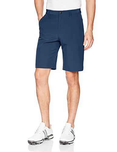 adidas Golf Men's Ultimate 365 Shorts, Noble Indigo, - Shorts Indigo Adidas