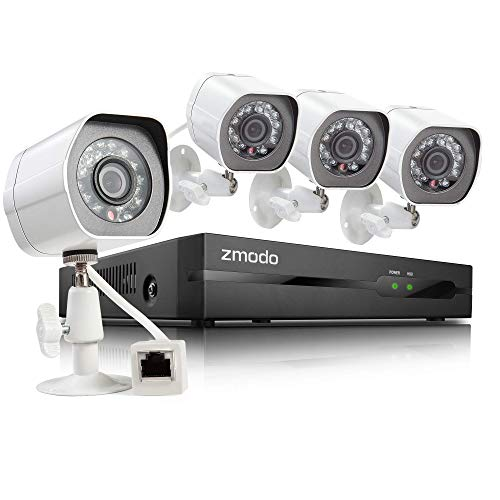 Most bought Surveillance Video Equipment