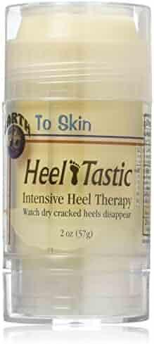 HEELTASTIC FOOT CREAM by HEELTASTIC MfrPartNo 3735-12