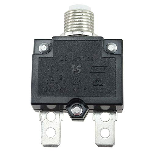Compare Price  10 Amp Thermal Fuse