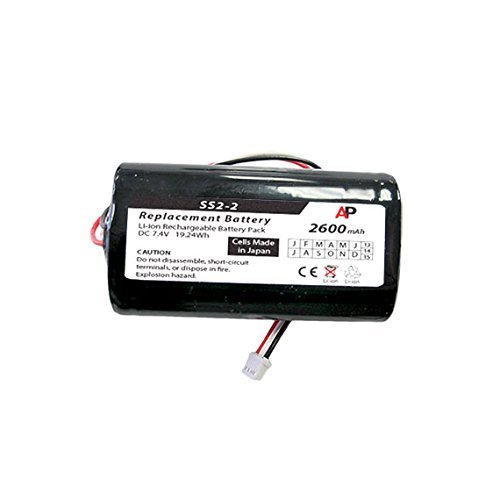 Artisan Power Polycom SoundStation 2 and 2W Replacement Battery (Standard Capacity) by Artisan Power