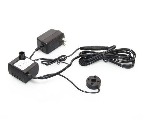 Jebao 12V Garden Lighting Kit in US - 6