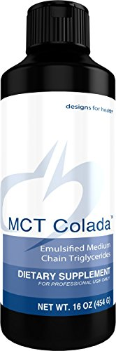 mct colada pineapple coconut flavor mct oil