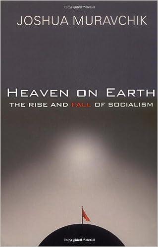 Image result for muravchik heaven on earth