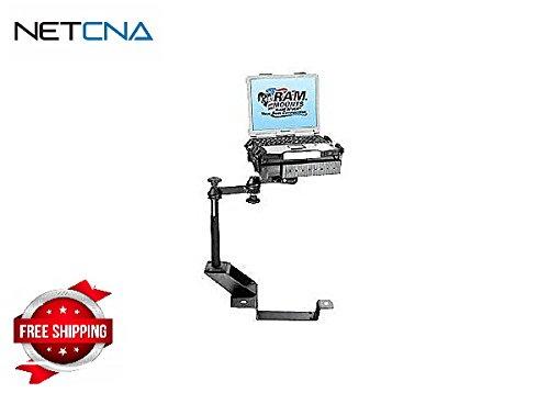 RAM No Drill Vehicle Laptop Mounts RAM-VB-102-SW1 - vehicle mounting kit - By ()