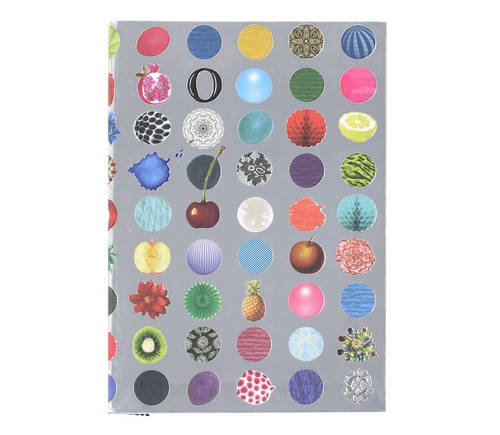 Couture Candies A5 Notebook (Couture Candy)