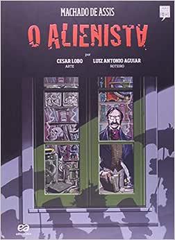 O Alienista | Amazon.com.br
