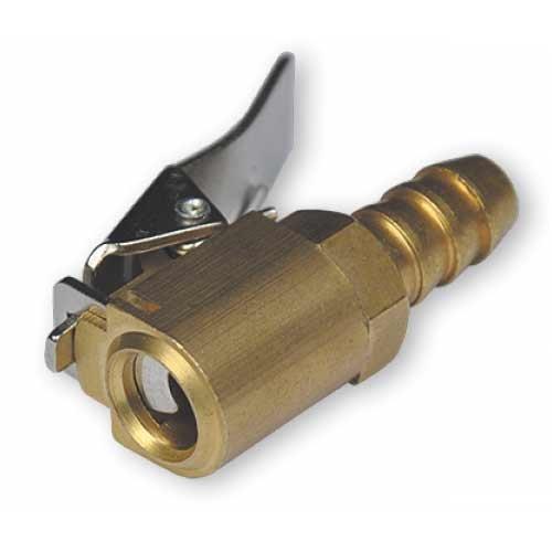 Momentstecker 8mm Messing Hebelstecker Ventilstecker Druckluft Bradas