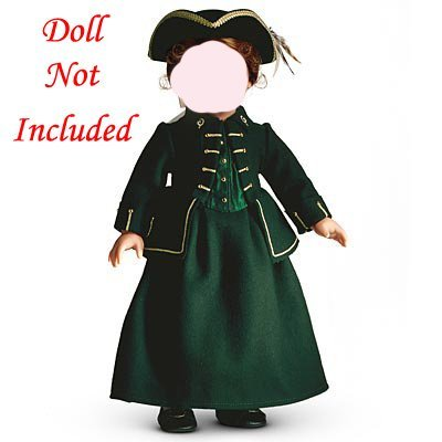 American Girl Felicity Riding Outfit by American Girl