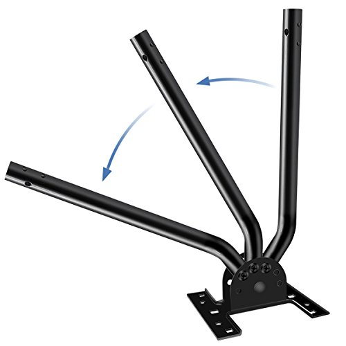 Adjustable Mounting Universal Brackets Structure