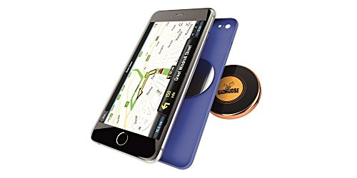 Gizmoose Universal Air Vent Magnetic Car Mount compatible wi