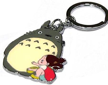 Mi Vecino Totoro muñeca color aleación de metal llavero ...