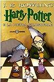 Harry Potter e la pietra filosofale : romanzo