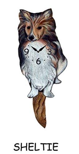 Tail Clock - 9
