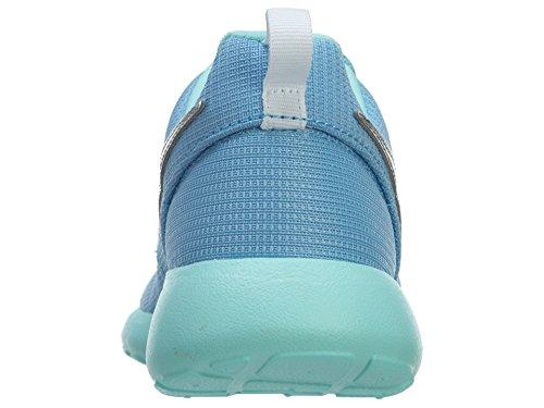 artsn De Nike Tl Lksd mtllc white Silver Roshe Fille Run Chaussures Running ZnzSnR4