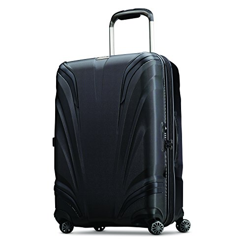 Samsonite Silhouette Xv Hardside Spinner 26, Black