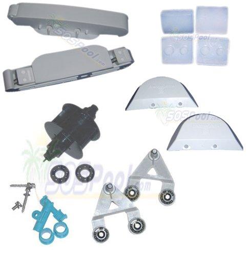 - Hayward Navigator Pod Shoe, Wing, A-Frame/ Turbine, Pod Kit