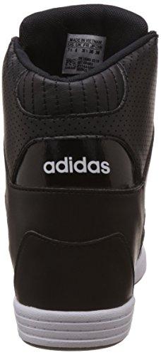 Femme Adidas Ftwbla negbas W Nero Wedge Super Baskets 8wI0n8Az