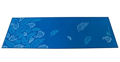 ProSource 5mm Thick Yoga Mat
