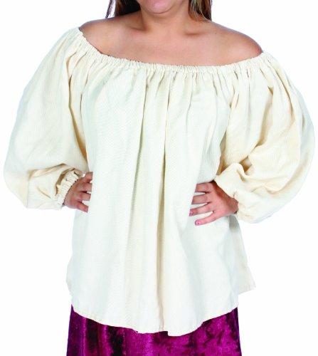 Alexa (Peasant Blouse Costume)