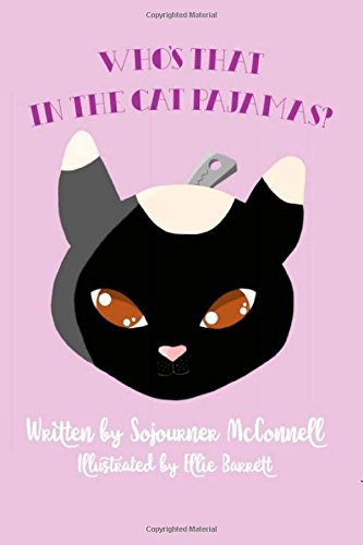 Who's That in the Cat Pajamas? (The Dolcey Series) (Volume 1) ebook