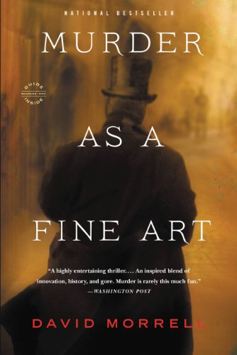 Do in as a Fine Art (Thomas and Emily De Quincey)