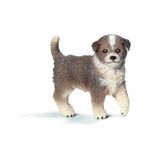 Schleich Schleich animal figures Australian Shepherd (pups)