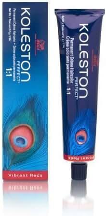 Wella Koleston Perfect Permanent Creme Haircolor Special Mix 0/11 Intense Ash by Wella