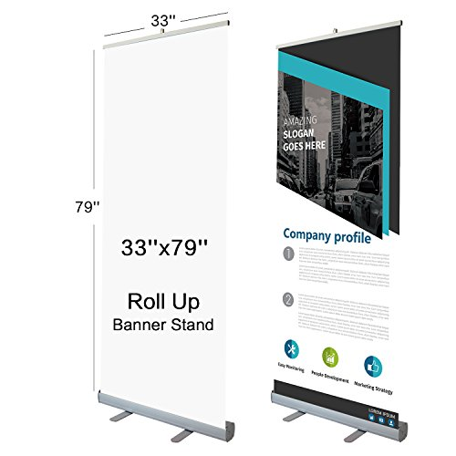 retractable banner stands - 5
