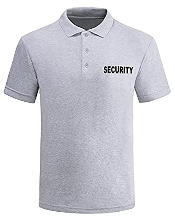 professional security security professional security officer polo shirt at amazon
