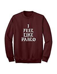 Indica Plateau I Feel Like Pablo Sweatshirt
