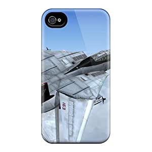 Fashionable Design F 14 Tomcat Vf 101 Grim Reapers Rugged Cases Covers For Iphone 6plus New