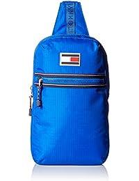 Crossbody Bag for Men TH Sport, Cobalt