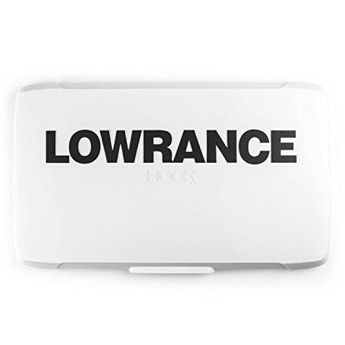 Lowrance Sun Cover Hook-2 9 Inch Lowrance Protective Cover