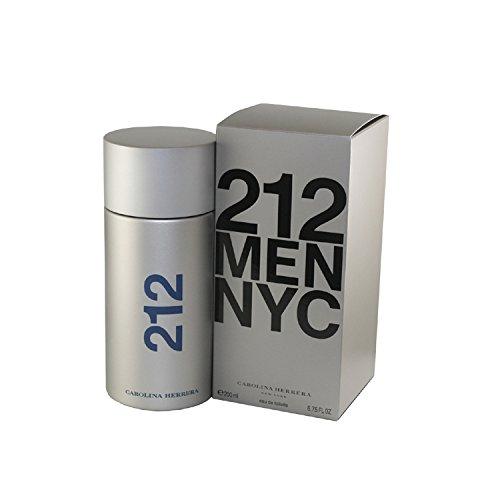 Carolina Herrera 212 NYC EDT Spray 200ml/6.75oz