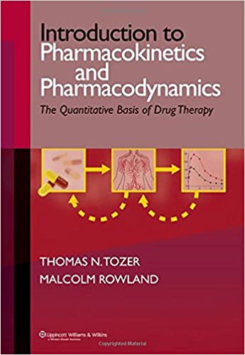 Sara E. Rosenbaum. Basic Pharmacokinetics and ...
