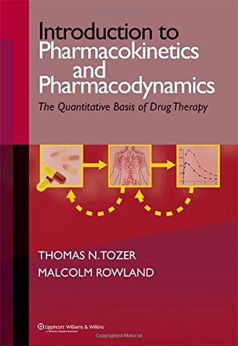 Introduction to Pharmacokinetics and Pharmacodynamics:...