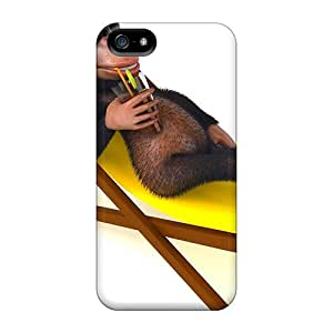 MichelleCumbers Cases Covers For Iphone 5/5s Ultra Slim ZJc23734wttq Cases Covers